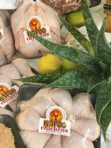 Karoo Chickens gen